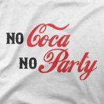 Design Coca party