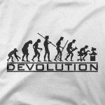 Design Devolution