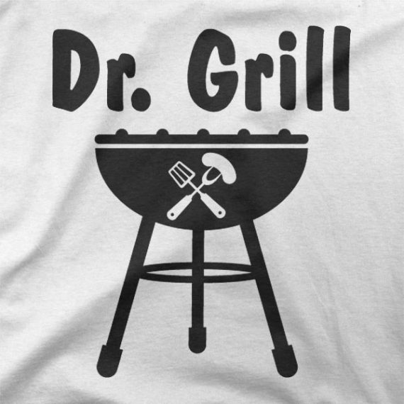 Design Dr. Grill