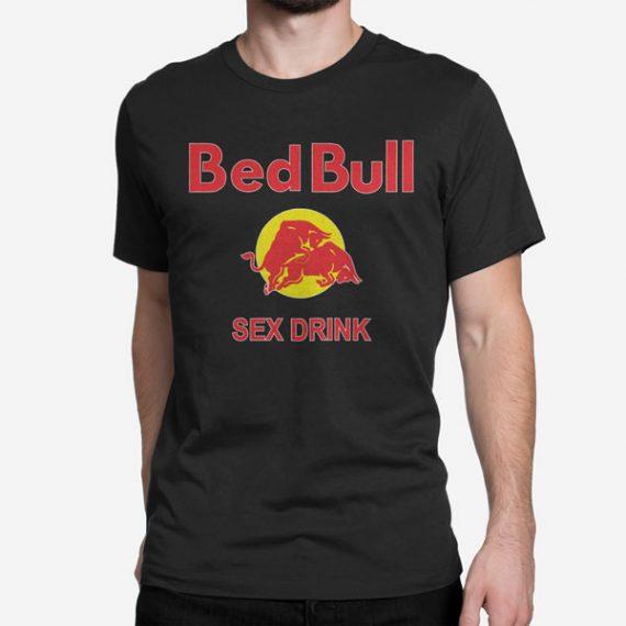 Moška kratka majica Bed Bull