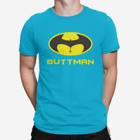 Moška kratka majica Buttman