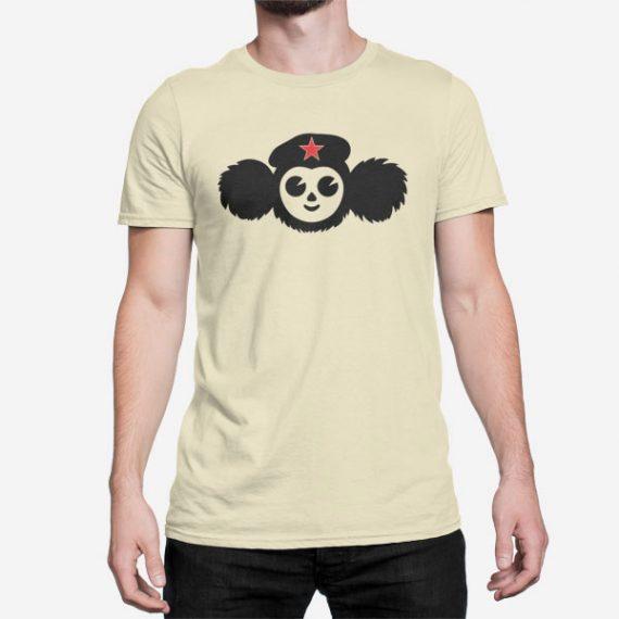 Moška kratka majica Che zvezda