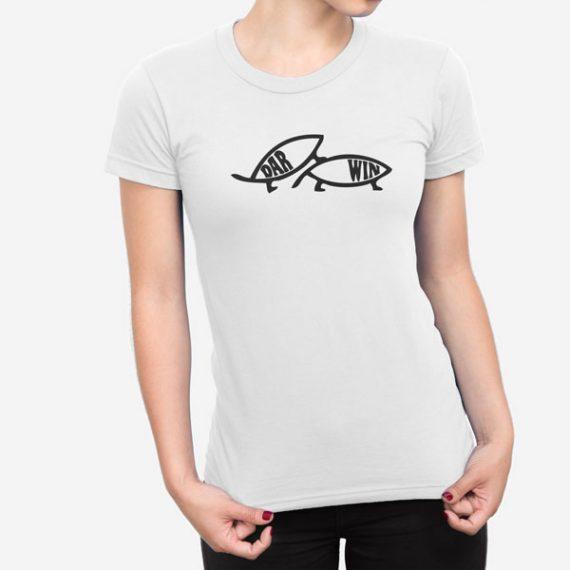 Ženska kratka majica Darwin