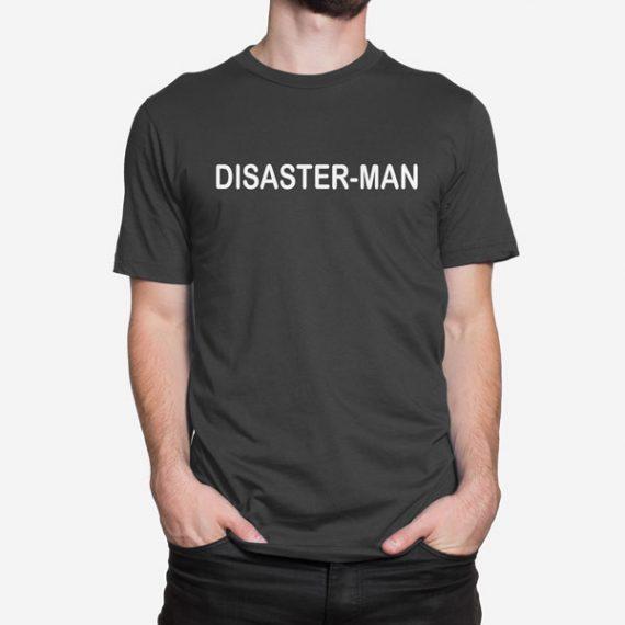 Moška kratka majica Disaster Man