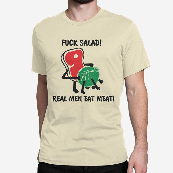 Moška kratka majica Solata