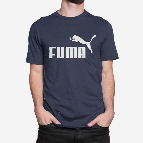 Moška kratka majica Fuma