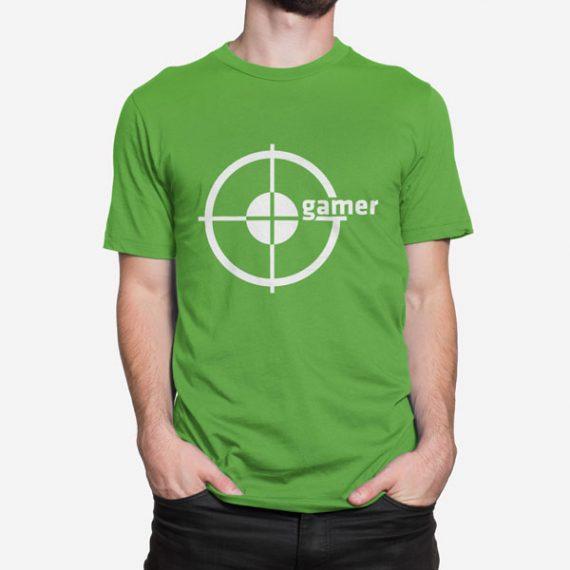 Moška kratka majica Gamer