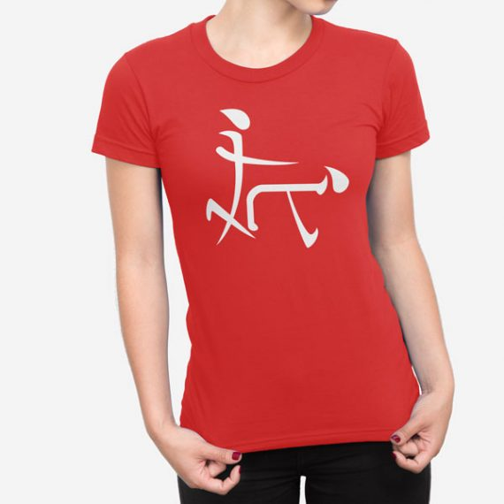 Ženska kratka majica Sex Style