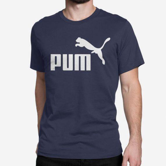 Moška kratka majica Pum
