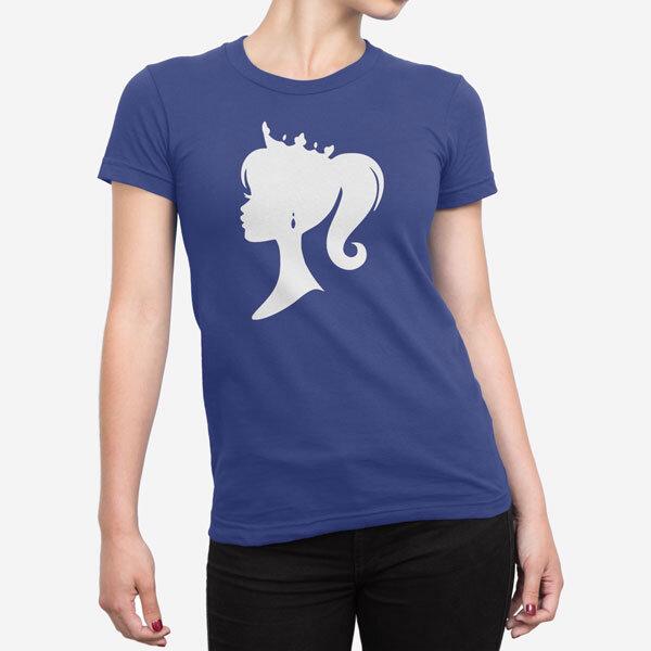 Ženska kratka majica Kraljica
