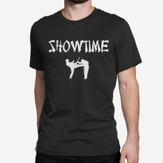 Moška kratka majica Show Time