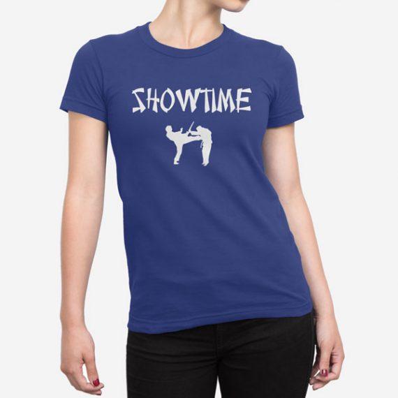 Ženska kratka majica Show Time