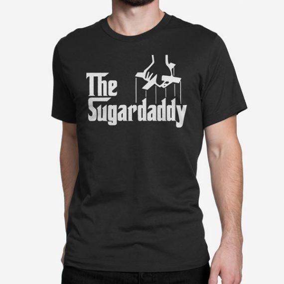 Moška kratka majica The Sugar Daddy