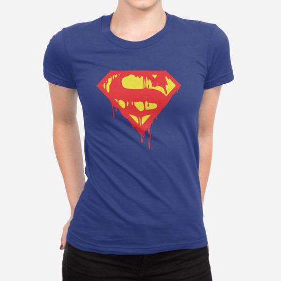 Ženska kratka majica Superblood