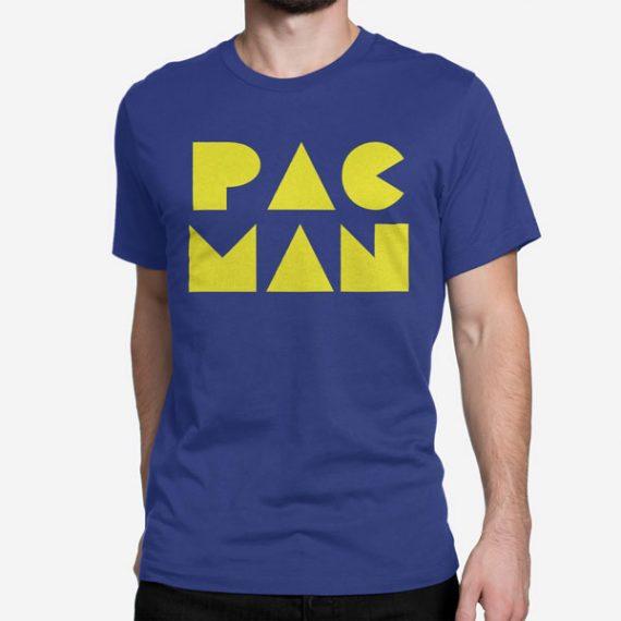 Moška kratka majica Pac Man