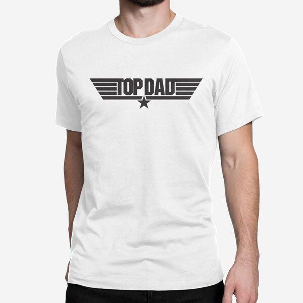 Moška kratka majica Top Dad