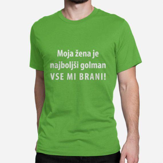 Majica Vse mi brani