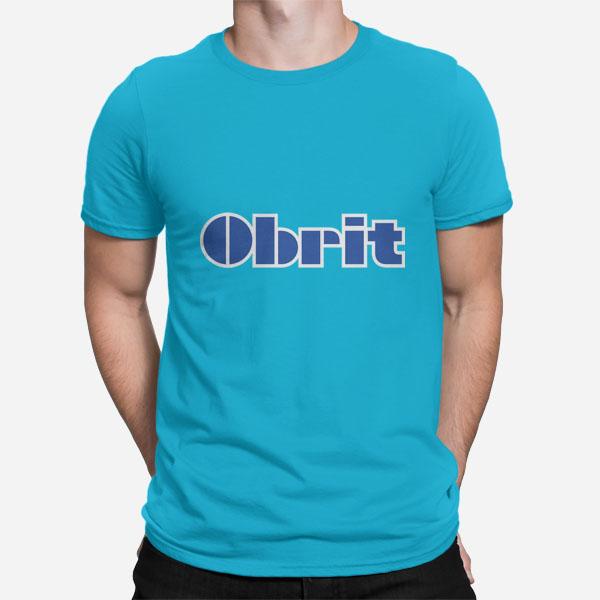 Moška kratka majica Obrit