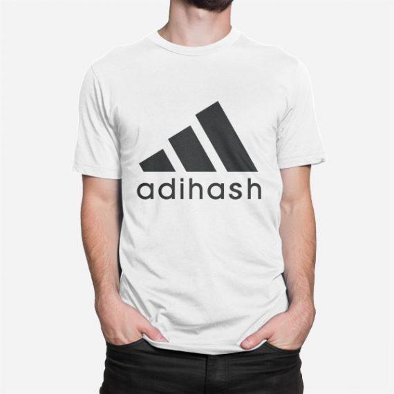 Moška kratka majica Adihash