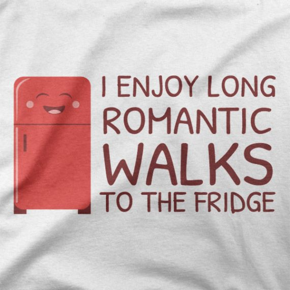 Design Sprehod do hladilnika