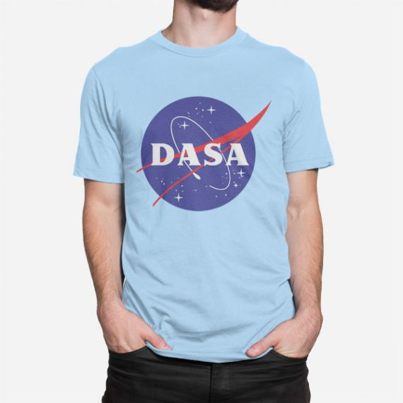 Moška kratka majica Dasa Nasa