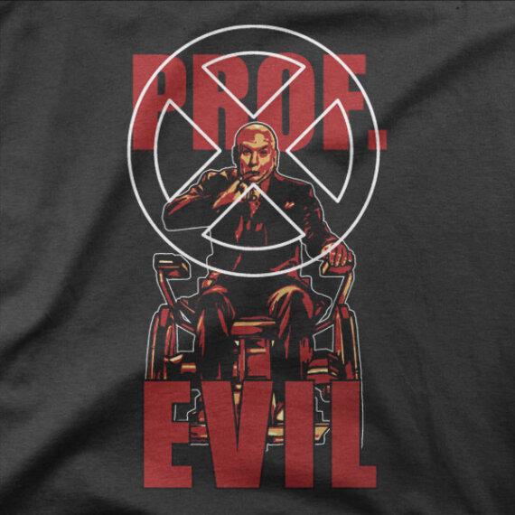 Majica Profesor Zloba